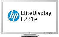 Фото монитор EliteDisplay E231e